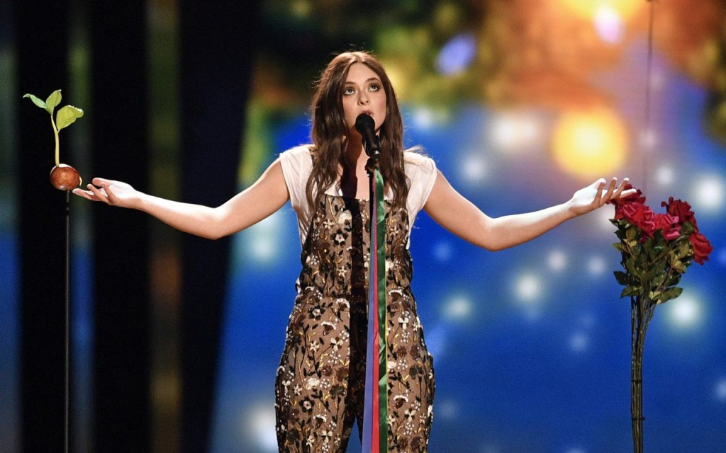Francesca Michielin Eurovision